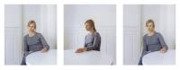 3 c-prints, je 77cm x 68cm
